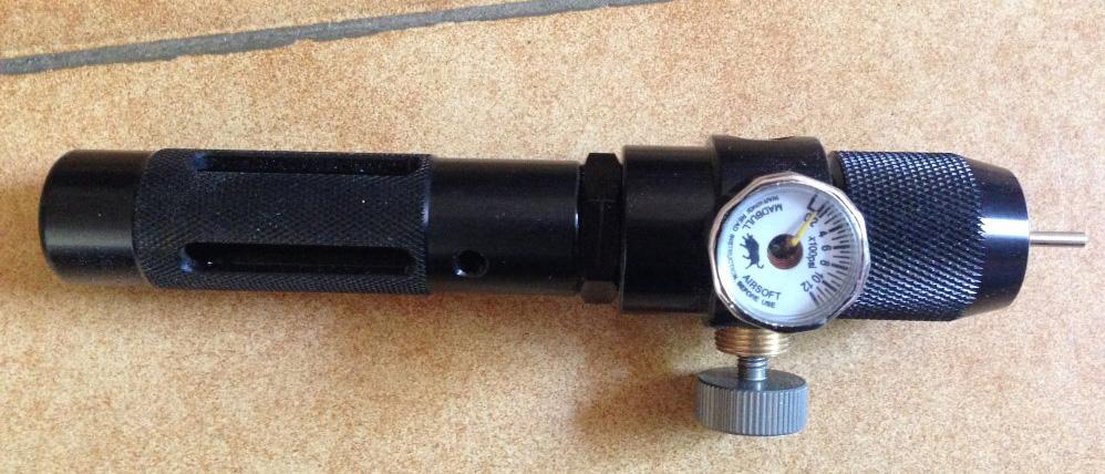 Gear Divers - Camo VDV, Mines, Claymore Madbull%20CO2%20Adapter%20(Medium)